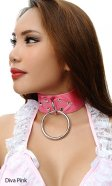 1.5 inch Big-ring PVC Collar with 3 inch O-ring