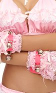 Fannie Cuffs Set (2.5 inch)