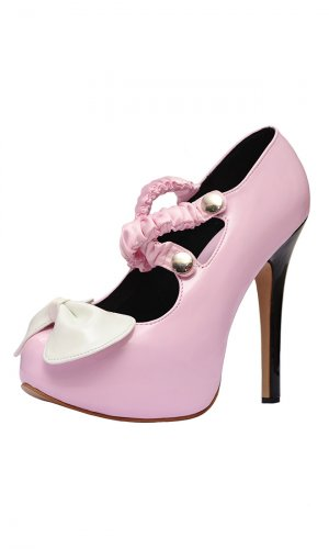 5 inch Silkies Shoes