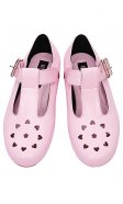 Kitty Sissy Shoes