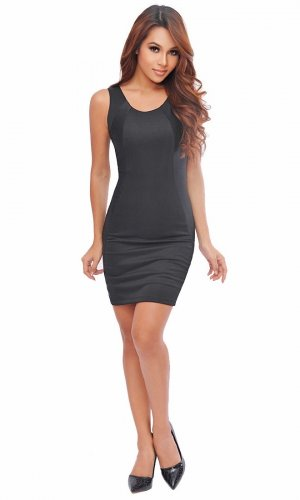 Tannie Mini Dress