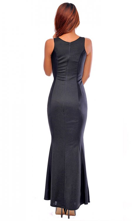 Mayte Long Dress