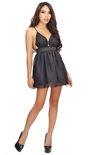 Leola Party Dress