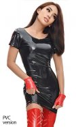 Andreia Mistress Dress
