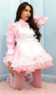 Veronica Sissy Maid Dress