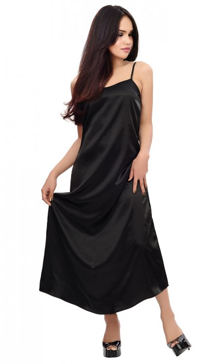 Isidora Satin Nightslip