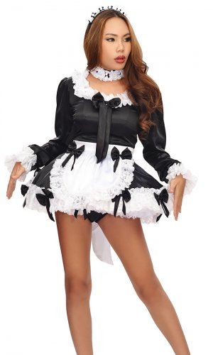 Fou-Fou French Maid
