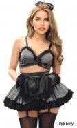 Classic 2-piece French Maid