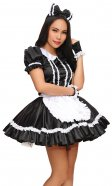 Sassie French Maid Uniform