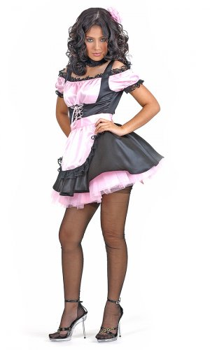 Cinderella Maids Uniform