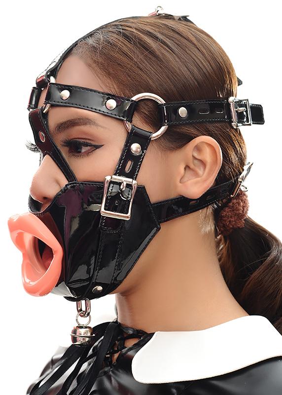 Muzzle Gag