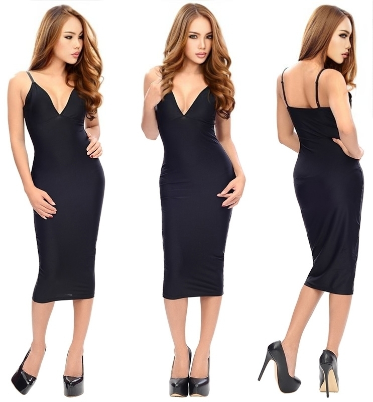 varna cocktail dress lbd068 02