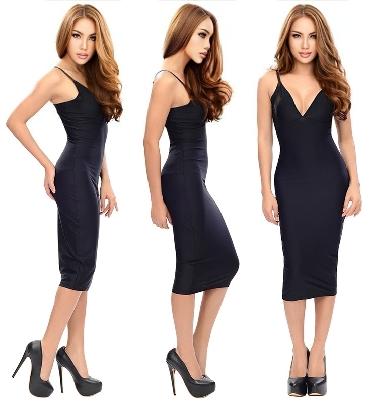 varna cocktail dress lbd068 03