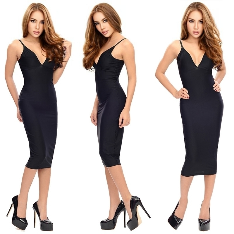 varna cocktail dress lbd068 04