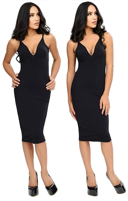 varna cocktail dress lbd068 05