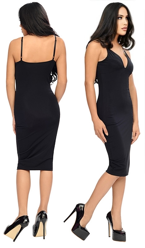 varna cocktail dress lbd068 06