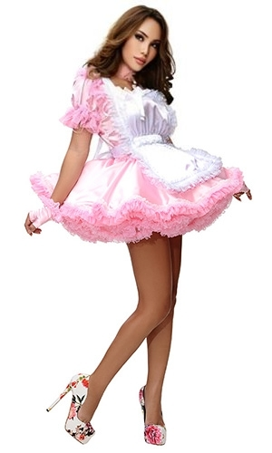 worlds largest range of pvc maids