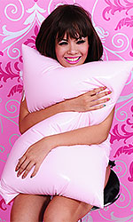 PVC Pillow Case