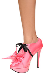 "5"" Super Bow Shoes"