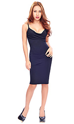 Sarra Cocktail Dress