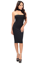 Chiara Choker Dress