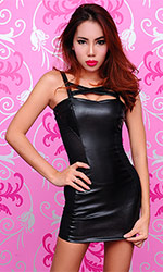 Domitila Mistress Dress