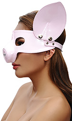 Piggy Snout Mask
