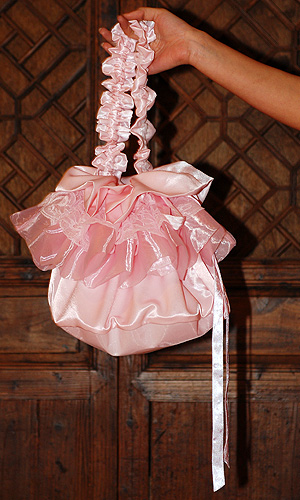 Giant Sissy Bag