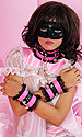 Frilly Collar and Cuffs 3