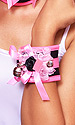 Prissy Posture Collar and Cuffs 3