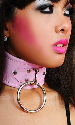 3 inch Big-ring Collar with 3 inch O-ring