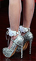 Sissy Ankle Cuffs Set (1