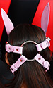 Pony Bridle Harness with Ears
