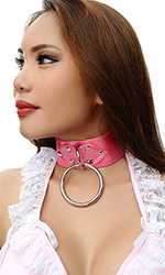 "1.5"" Big-ring PVC Collar with 3"" O-ring"