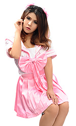 Cosplay Schu-schu Blouse
