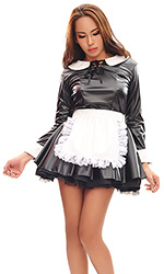 Beauty French Maid