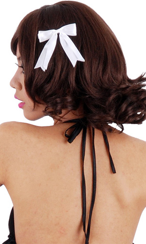 Itsy Satin Dream Bows
