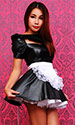 Paris French Maid Uniform