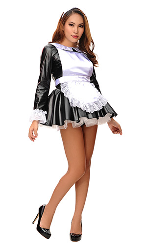 Felicity French Maid