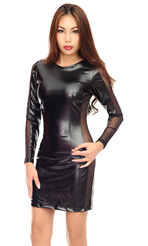 Leina Mistress Dress