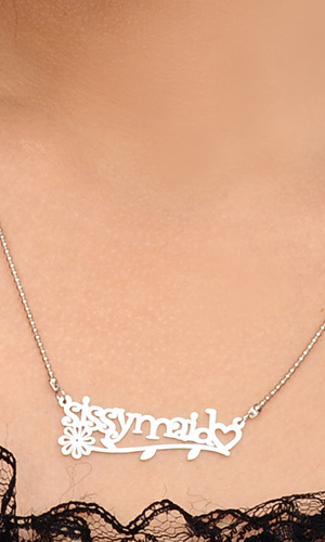 sissymaid Necklace