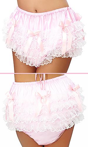 Aturial Sissy Panties Pan-Aturial - 3016  The Fantasy -4610
