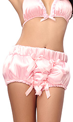 Kiss Sissy Foam Panties