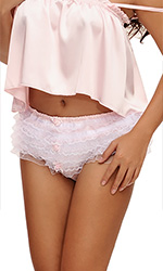 Shelly Sissy Panties