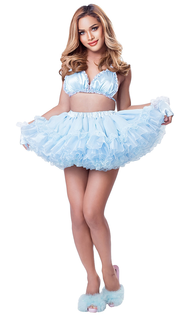 Innocent Petticoat