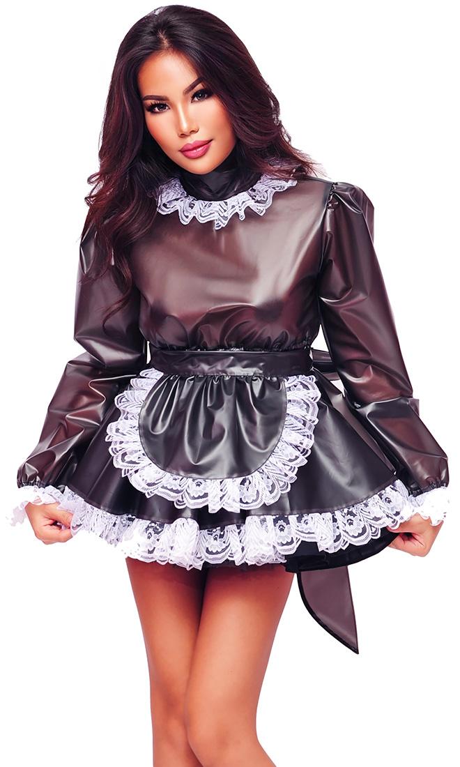 Sexy pink petticoat - 5 6
