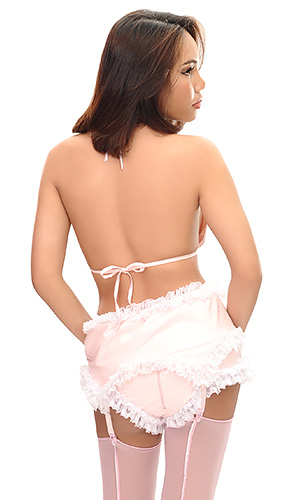 Babygirly Lingerie Set
