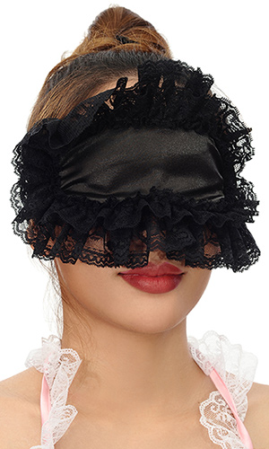 Luxury Glamour Eye Mask