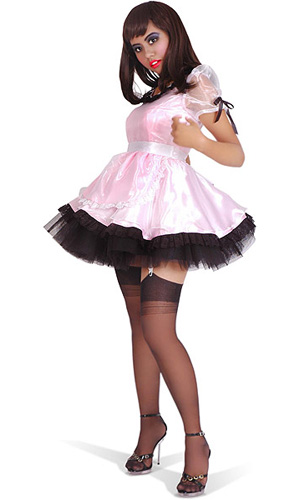 Emanuelle French Maid