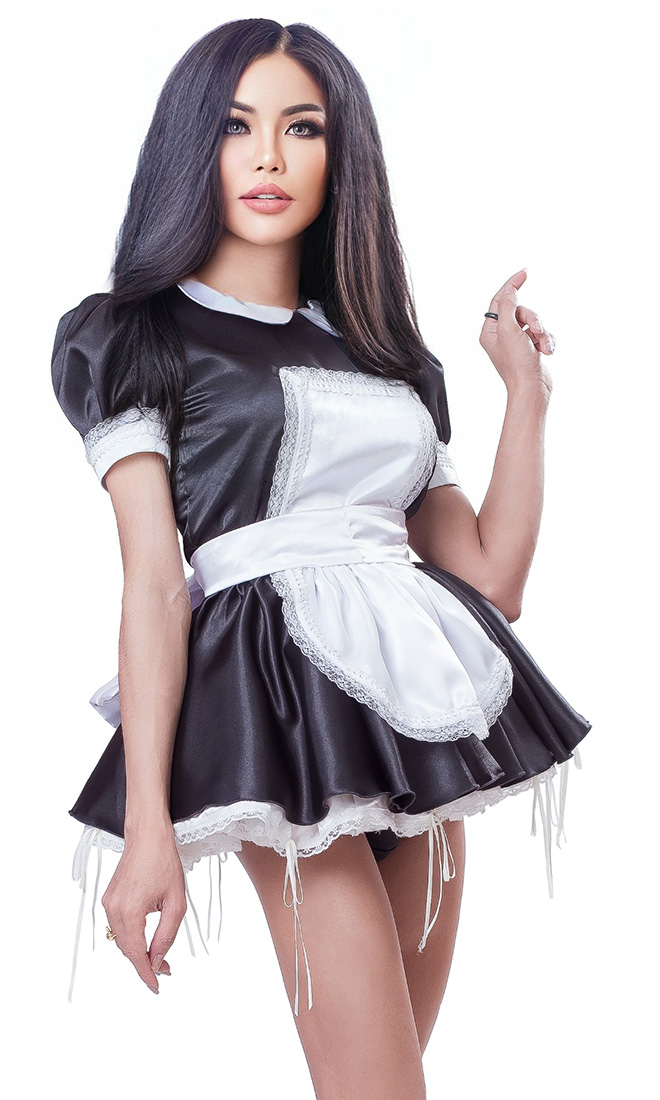 Barbee French Maid